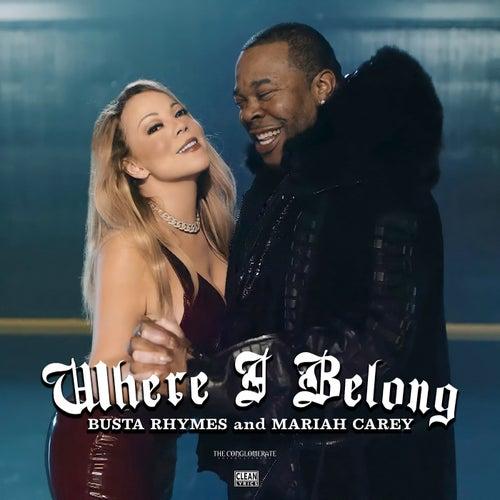Where I Belong (feat. Mariah Carey)