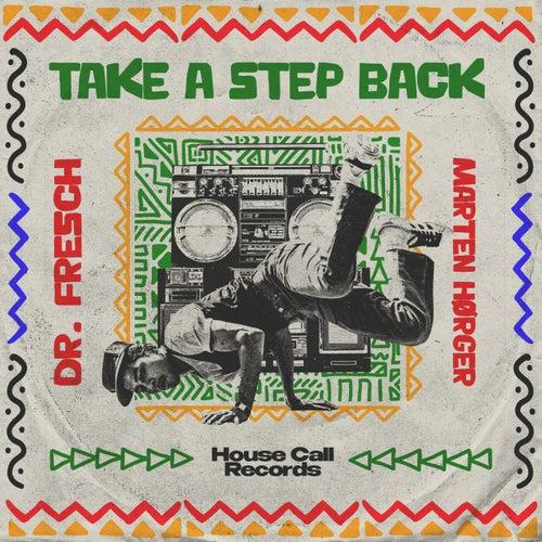 Take A Step Back