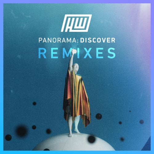 Panorama: Discover Remixes