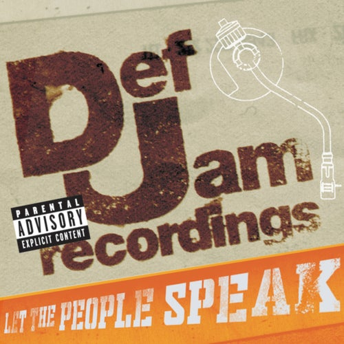 MTV Presents Def Jam: Let The People Speak