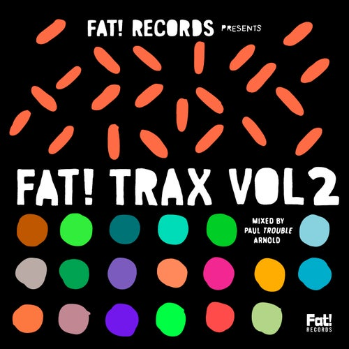 Fat! Trax, Vol. 2