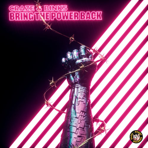 Bring the Power Back