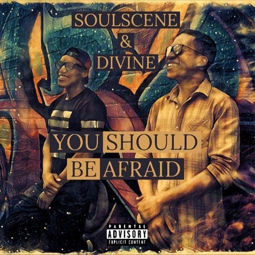 You Should Be Afraid