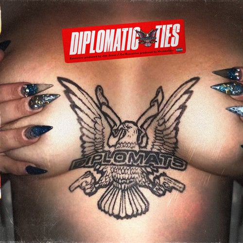 Dipset / Lox  (feat. The Lox)