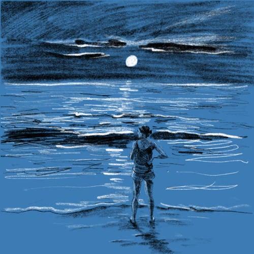 Cuando Sale la Luna (Deja Que Salga la Luna)