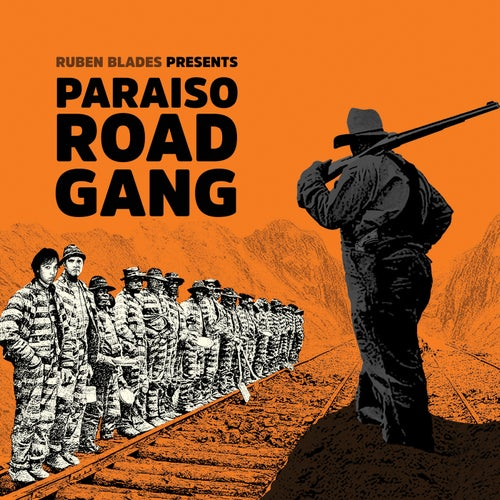 Paraíso Road Gang