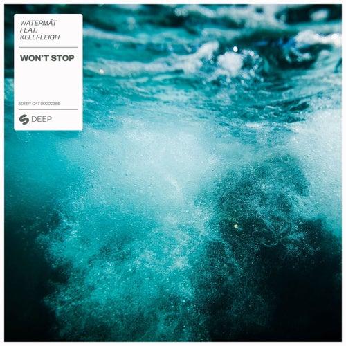 Won't Stop (feat. Kelli-Leigh)