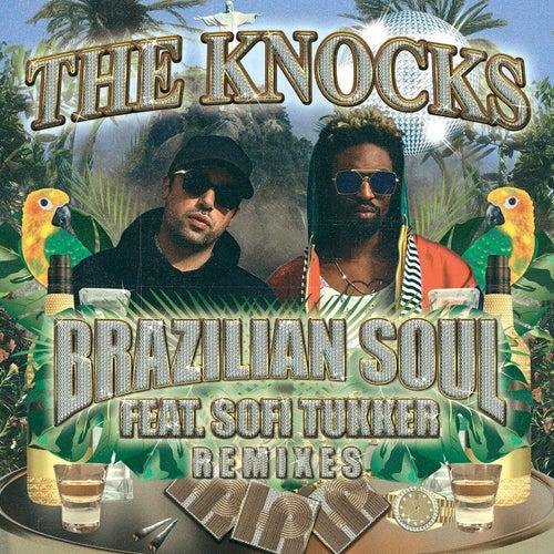 Brazilian Soul (feat. Sofi Tukker)