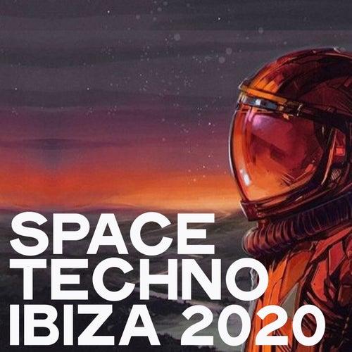 Space Techno Ibiza 2020
