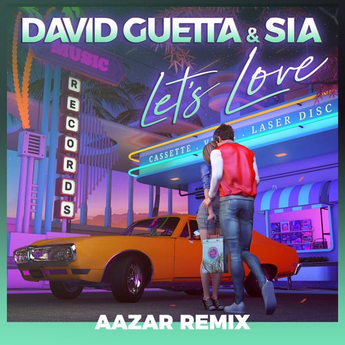 Let's Love (feat. Sia)