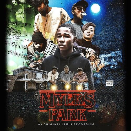 Myers Park