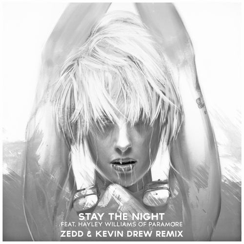 Stay the Night (feat. Hayley Williams of Paramore)