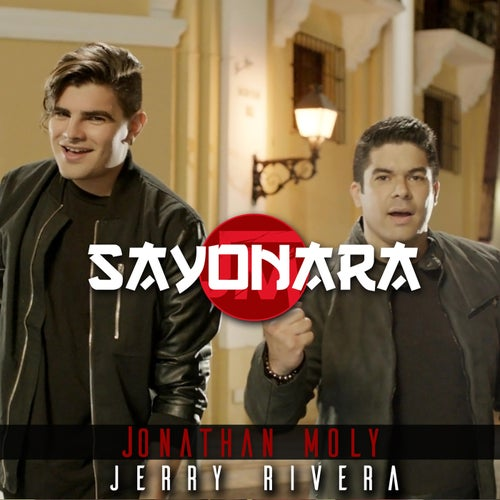 Sayonara  - Single