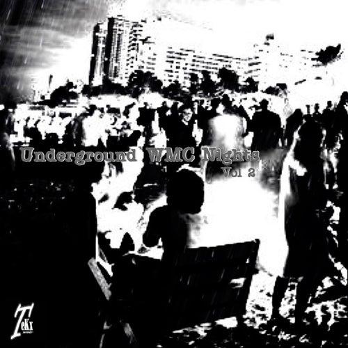Underground Wmc Nights Vol.2