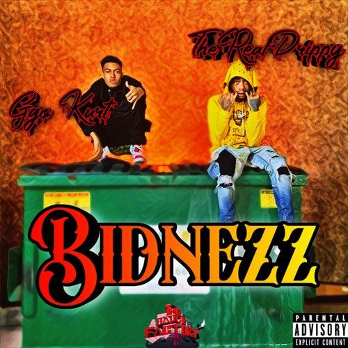 Bidnezz (feat. GGO Kurt)