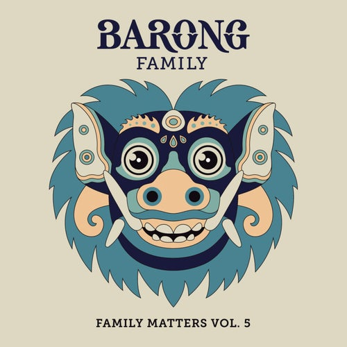 Family Matters, Vol. 5