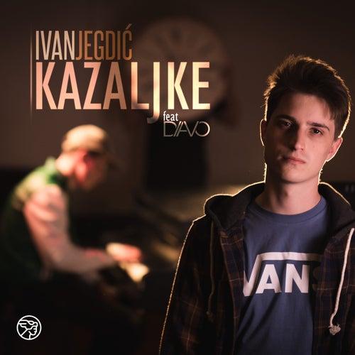 Kazaljke (feat. Diavo)