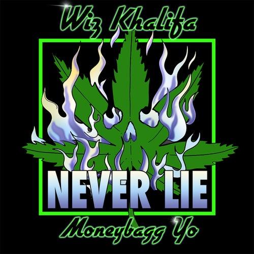 Never Lie (feat. Moneybagg Yo)