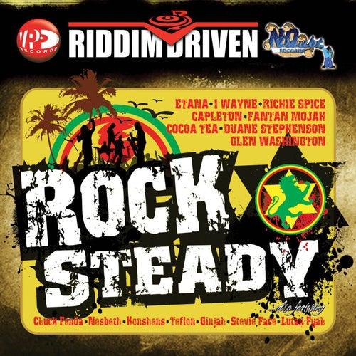 Riddim Driven: Rocksteady