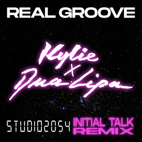 Real Groove (Studio 2054 Initial Talk Remix)