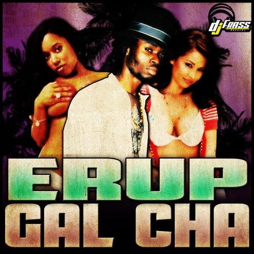 Gal Cha - Single