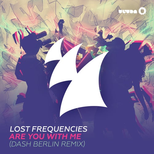 Are You With Me - Dash Berlin Remix