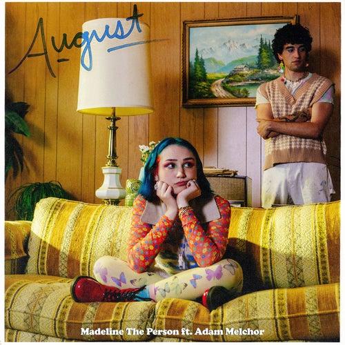 August (feat. Adam Melchor)