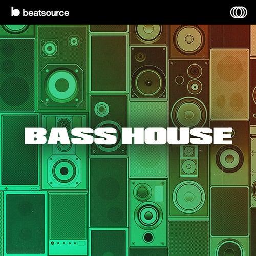 Bass House Album Art