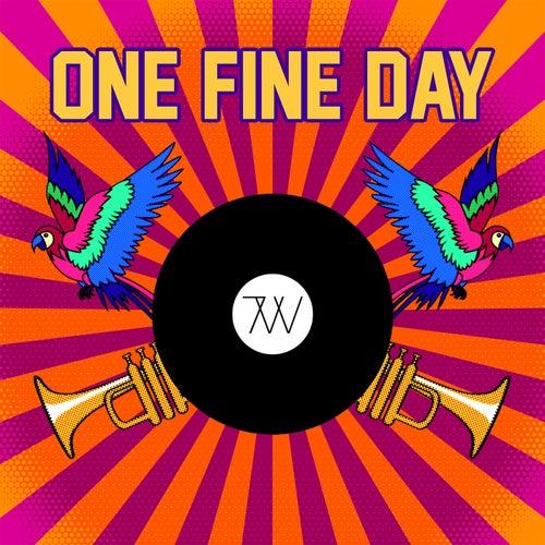 One Fine Day (feat. Tiggs Da Author)