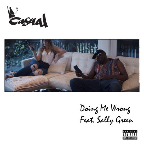 Doing Me Wrong (feat. Sally Green)