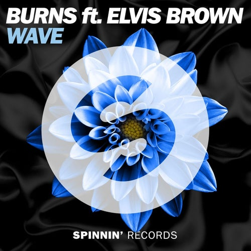WAVE (feat. Elvis Brown)