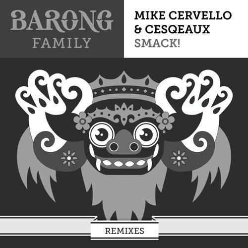 SMACK! (Remixes)