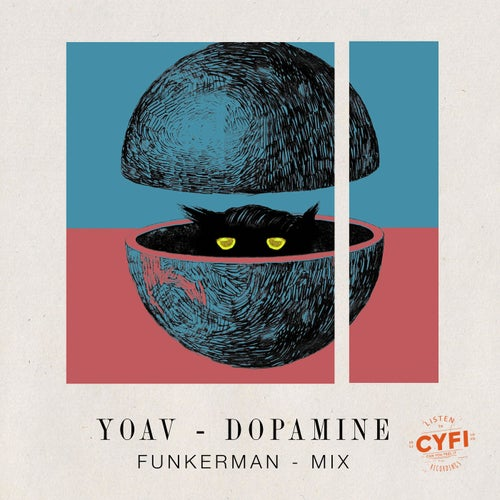 Dopamine - Funkerman Extended Mix