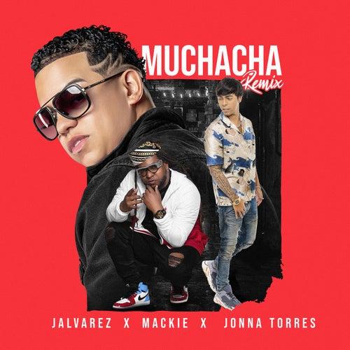 Muchacha (Remix)