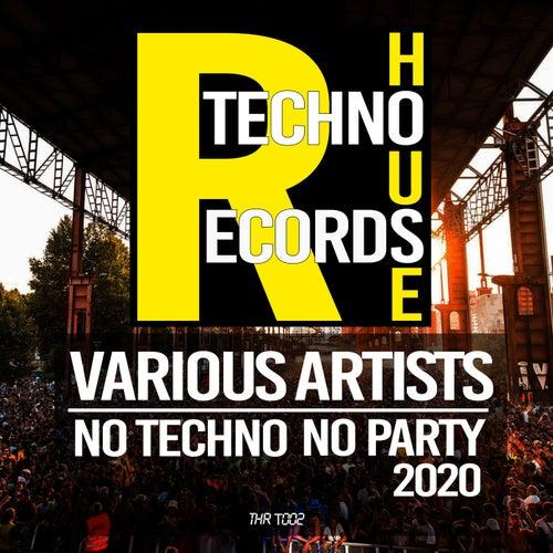 No Techno No Party 2020