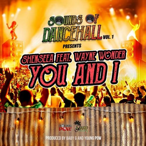 You & I (feat. Wayne Wonder) - Single