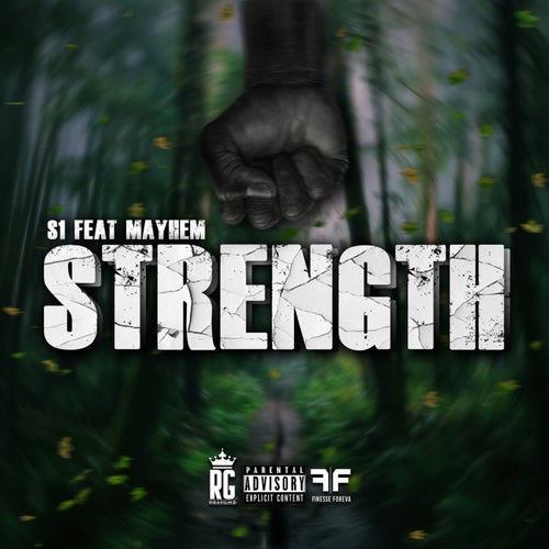 Strength (feat. Mayhem)
