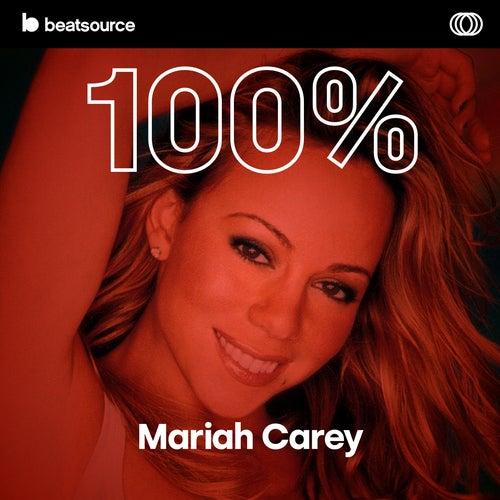 100% Mariah playlist
