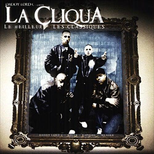 La d' ou l' on vient feat. La Squadra ( Daddy Lord C et Rocca )