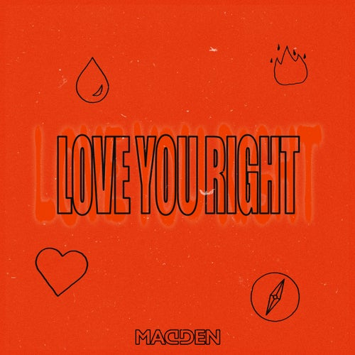 Love You Right