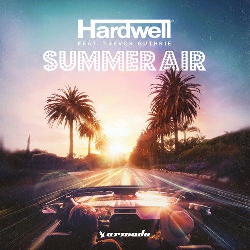 Summer Air feat. Trevor Guthrie