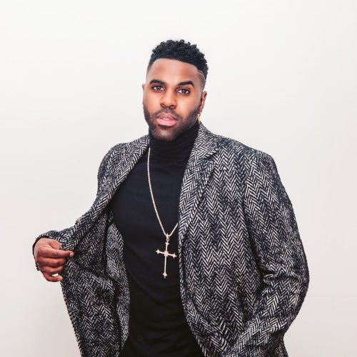 Jason Derulo Profile