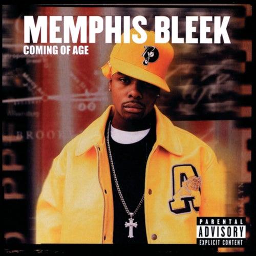 Memphis Bleek Is...