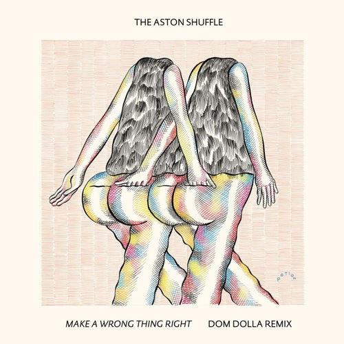 Make A Wrong Thing Right (feat. Micah Powell)
