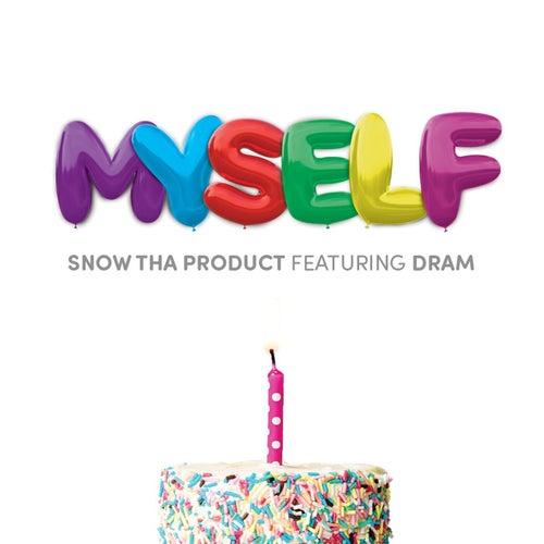 Myself (feat. DRAM)