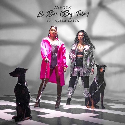 Lil Boi (Big Talk) [feat. Queen Naija]