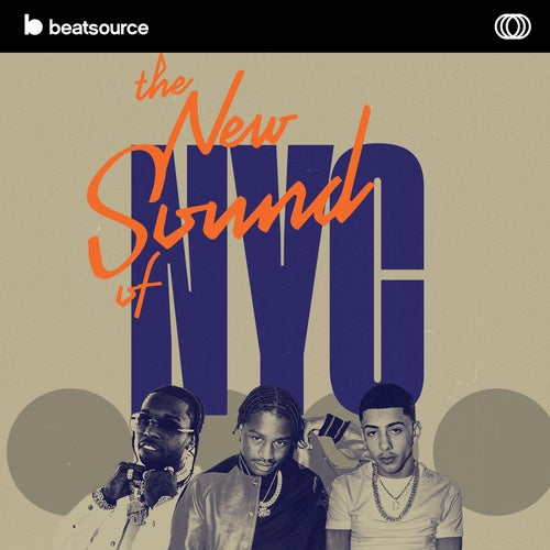 The New Sound of NYC playlist