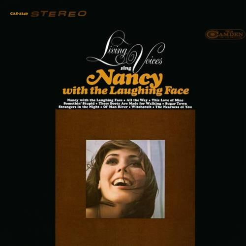 Nancy with the Laughing Face