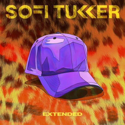 Purple Hat - Extended
