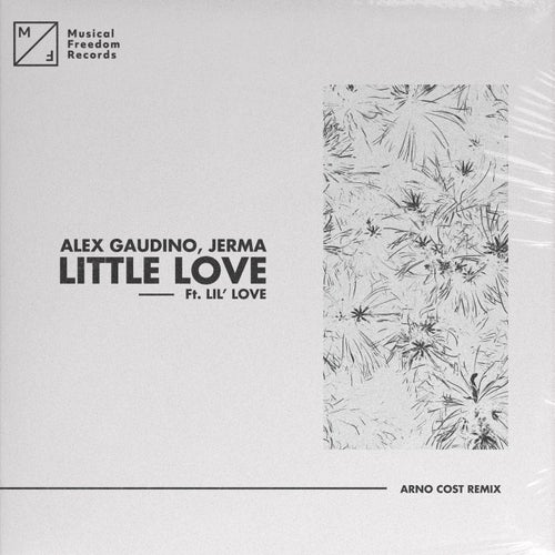 Little Love (feat. Lil' Love) [Arno Cost Remix]